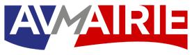 Avenir Voirie Mairie Logo